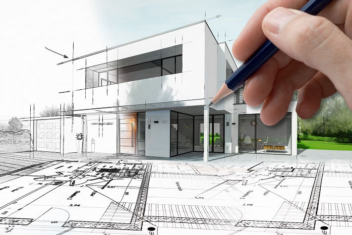 Design and Build construction services North London