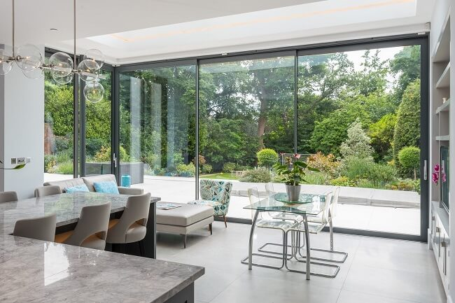 House extension services in Bushey, Hertfordshire
