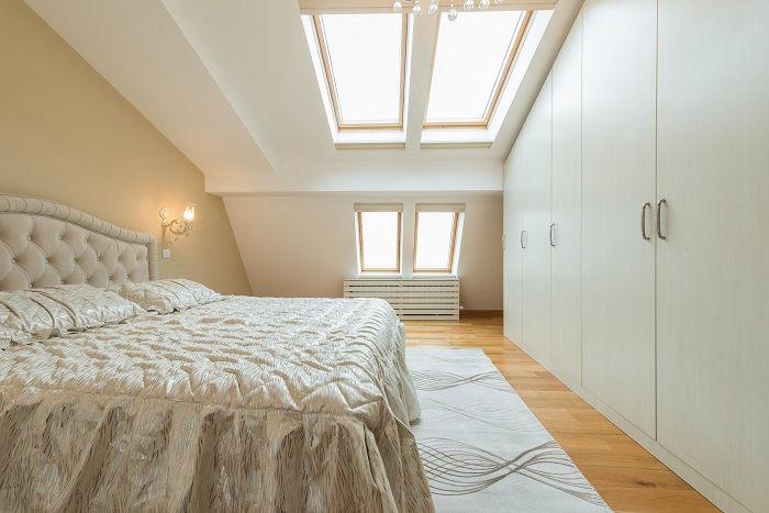 Loft Conversion Stairs Ideas Marriott