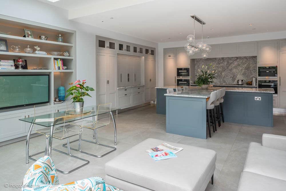 Case Study | Luxury New Build Home Hertfordshire | Marriott