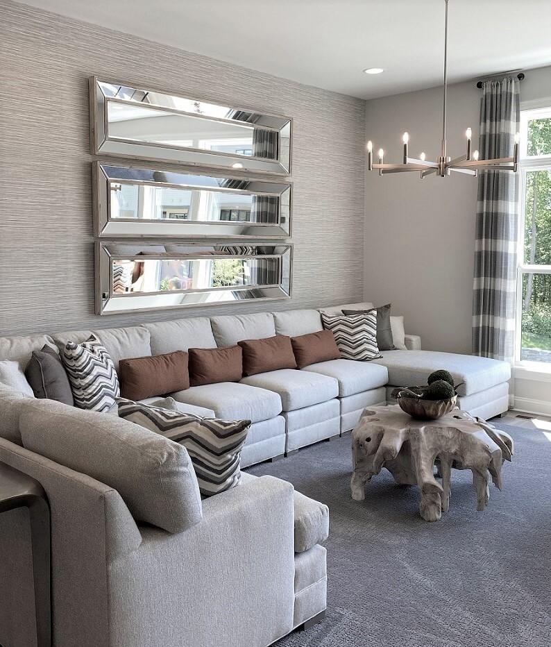 Grey Living Room Ideas Interior Design Inspiration Marriott