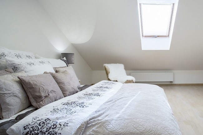 Velux loft conversions North London