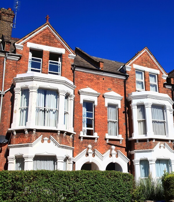 How To Renovate An Edwardian And Victorian House Marriott